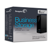 Business Storage 1-Bay da 4 TB - Confezione PANAM