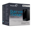 Business Storage Box 2-Bay PANAM 4 TB