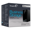 Caja Business Storage 2-Bay PANAM 6 TB