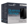 Caja Business Storage 2-Bay PANAM 8 TB