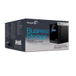 Business Storage Box 4Bay PANAM 12TB