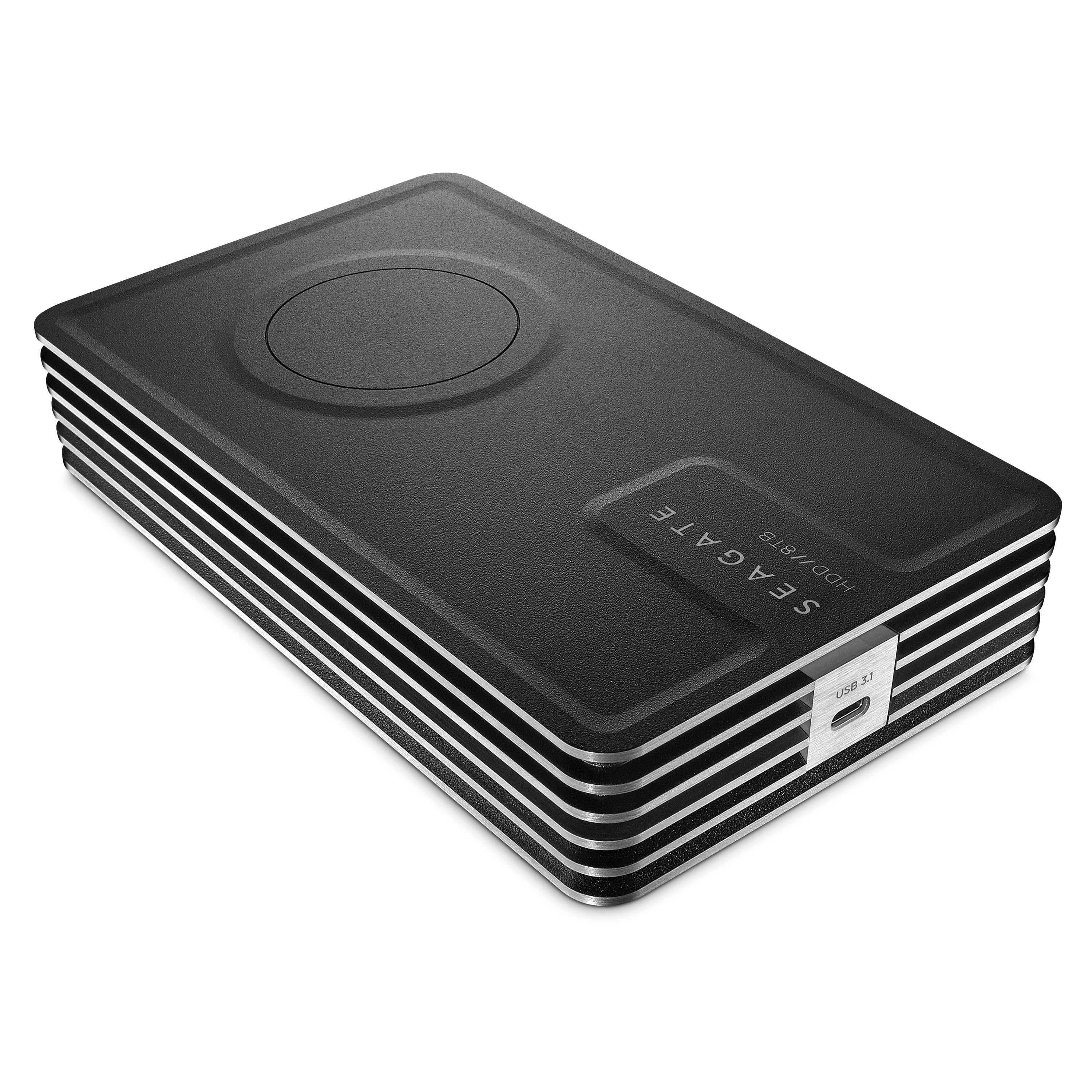 Seagate Launches World's First USB-powered Desktop Hard Drive With Innov8 | News | Seagate US