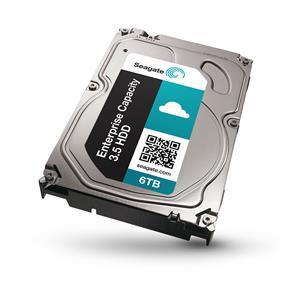 Worldès fastest 6TB Seagate Hard drive