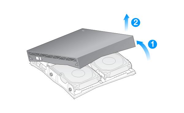 Seagate Personal Cloud 2-Bay User Manual - Hard Drive Maintenance