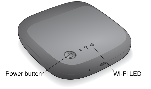Seagate Wireless User Manual - Setting up and Using Your Seagate