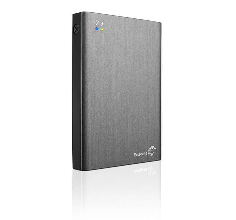 DRIVER UPDATE: SEAGATE WIRELESS PLUS EXTERNAL HARD DRIVE