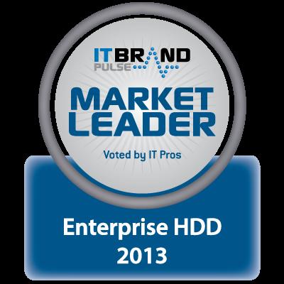 2013 Enterprise HDD