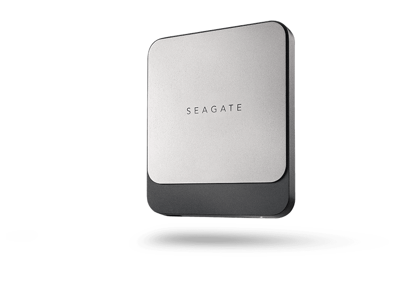 Fast SSD: Compact Portable SSD with USB-C | Seagate Canada