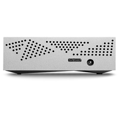 Seagate® Backup Plus desktop drive for Mac Back