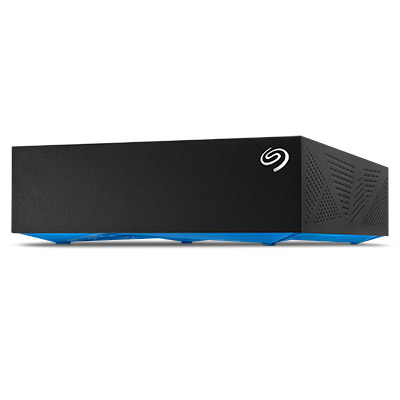 Seagate Backup Plus Desktop Drive