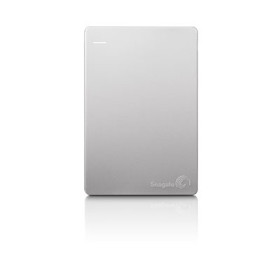 Backup Plus Slim Portable Drive For Mac Front