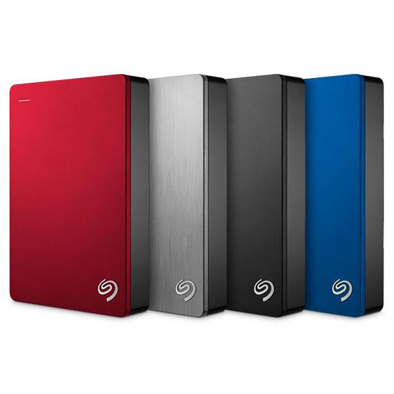 Backup Plus Portable Drives: Portable & External Hard ...
