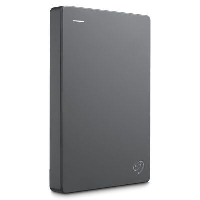 Seagate Basic Right Drive