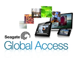 access files globally