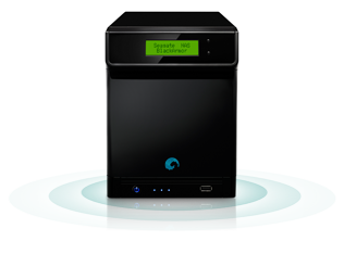 BlackArmor NAS 440 Features 3