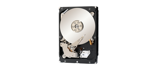 Constellation ES Hard Drive