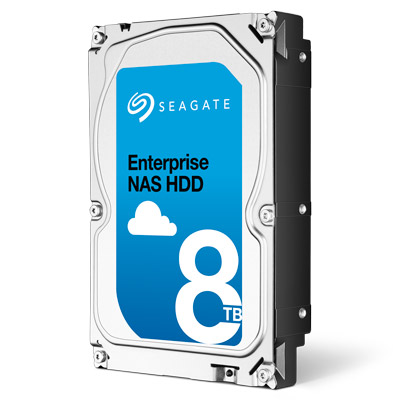 Enterprise NAS HDD Hero