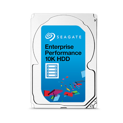 Enterprise Performance 10K HDD upper hero left