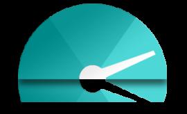 Enterprise Performance 10K Übersichts-Disk mit Anzeige