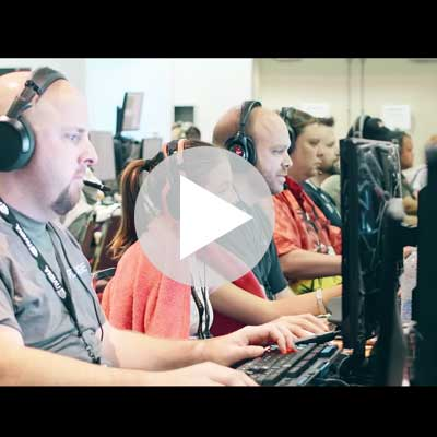 Seagate PDXLAN FireCuda PC Gamer Testimonial YouTube video screenshot