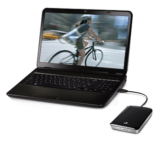 Goflex Turbo Overview Laptop