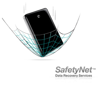 SafetyNet™ Data Recovery Services