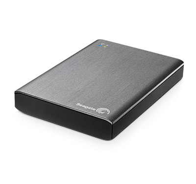 SEAGATE WIRELESS PLUS EXTERNAL HARD DRIVE DRIVER DOWNLOAD