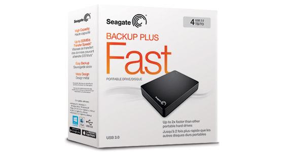Fast HDD Box