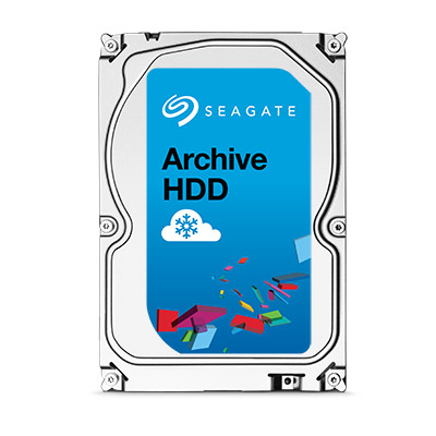 Seagate Archive HDD