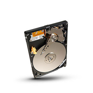 Hdd Laptop Seagate 640Gb Sata