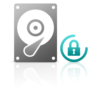 momentus laptop feature drive and lock icon