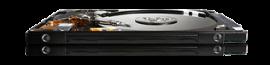 Smukły dysk Laptop Thin o grubości 7 mm i pojemności 1 TB