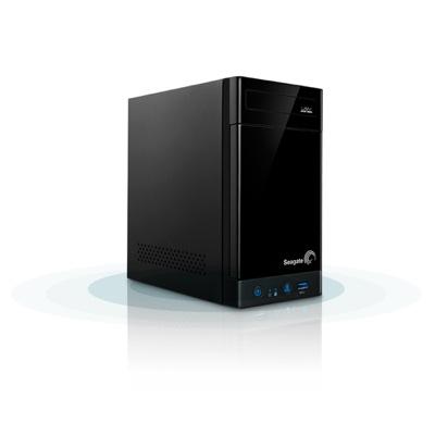 Nas Drive Network Drive Raid Business Storage Seagate