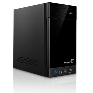 Seagate business nas firmware vulnerabilities disclosed.