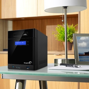 Business Storage NAS Video