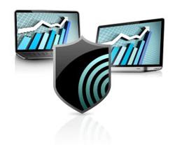 Business Storage 4-Bay NAS