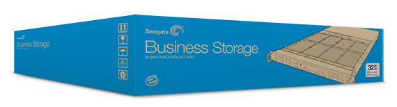 business storage 8 bay box 32tb