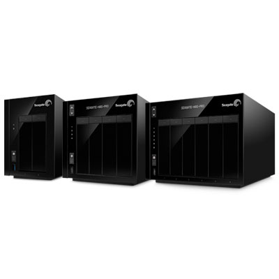 Business NAS Pro Dynamic Family Photo