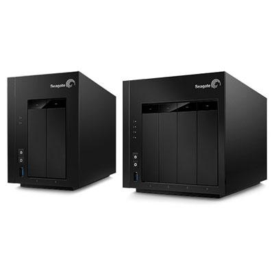 Seagate Nas Family Dynamic Angle
