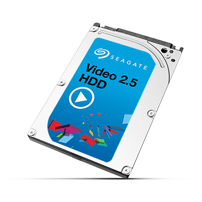 Seagate Video Dynamic