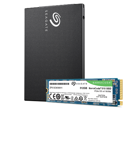 Barracuda Nvme And Sata Solid State Drive Ssd Seagate India