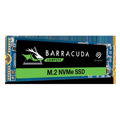 Seagate Barracuda 120 SSD 2TB 2.5 Bulk Pack