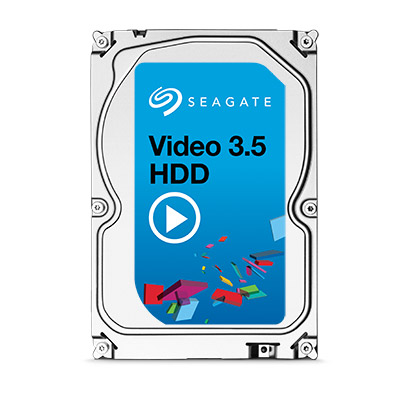 Video 3.5 HDD Front