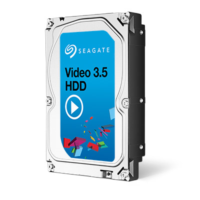 Video 3.5 HDD Upper Left