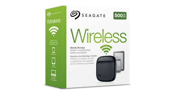 wireless box