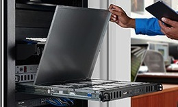 Business Storage 8-bay Rackmount NAS: Beyond the Status Quo: Raising the Bar for Capacity, Usability and Reliability