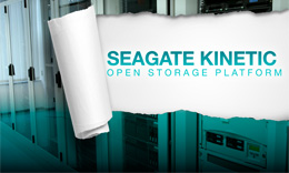 Seagate Kinetic Open Storage Platform