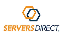 Serversdirect Logo