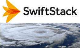 swiftstack Cloud Logo