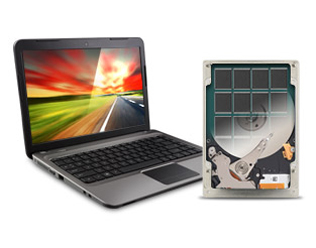 laptop hdd ssd sshd upgrade